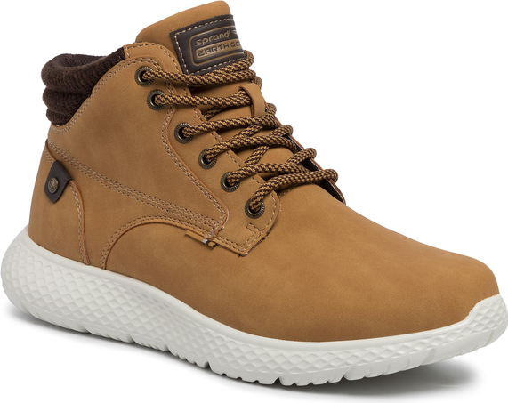 Buty zimowe męskie Sprandi to obuwie do zadań specjalnych