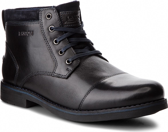 Zimowe buty Lasocki to klasyczna propozycja na chłodną porę roku
