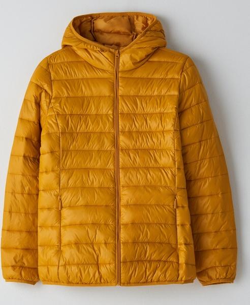 Pikowana kurtka zimowa damska świetnie uzupełni młodzieżowe stylizacje