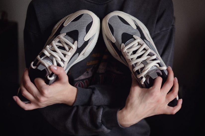 Jak dobrać buty Puma