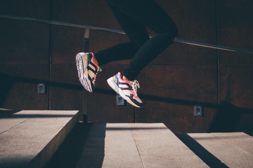 Rozmiarówka butów Puma damskich