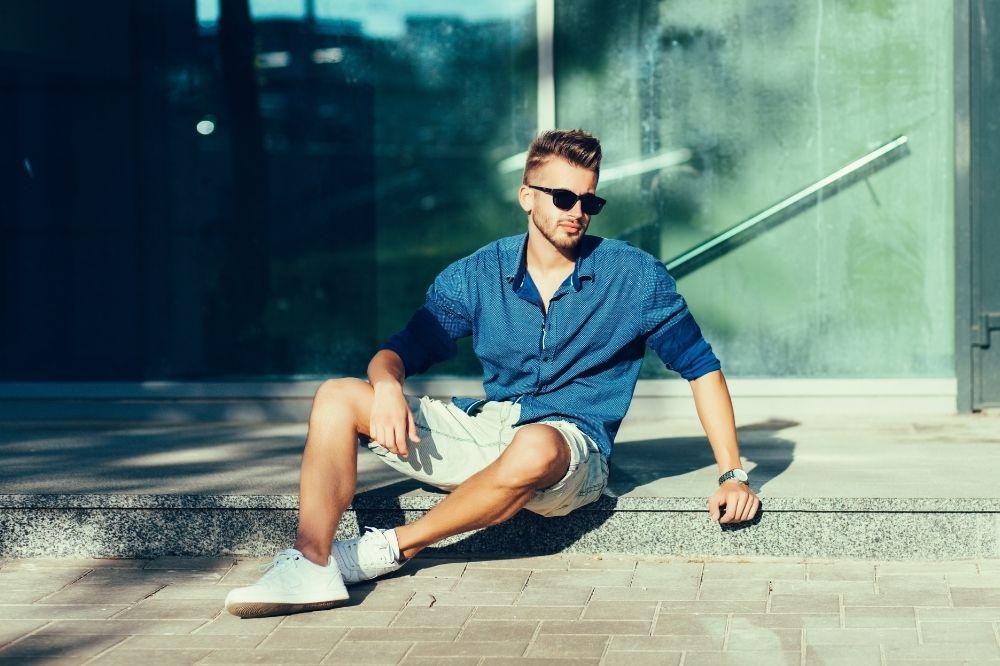 Jak wybrać idealne szorty męskie?
