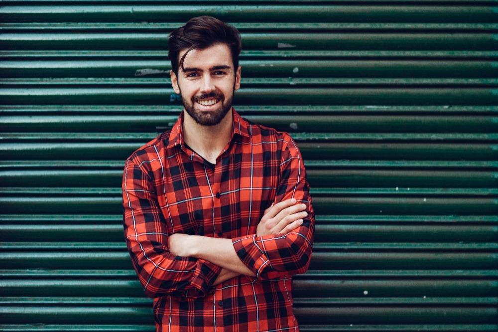 Koszula letnia męska w kratę to idealny wybór na 2021 i nie tylko