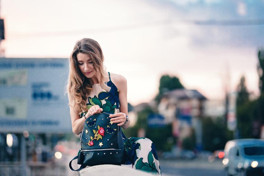 Torebka-plecak to modny dodatek na każdą okazję