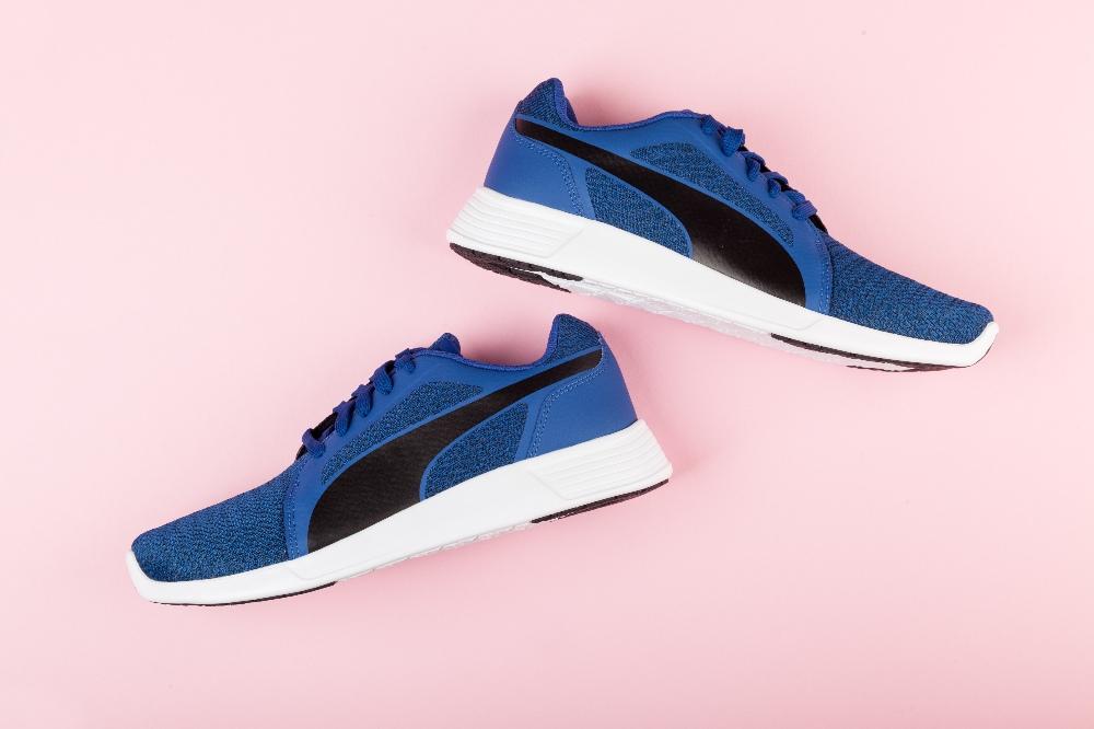 Buty Puma męskie są dostępne nawet w rozmiarze 51