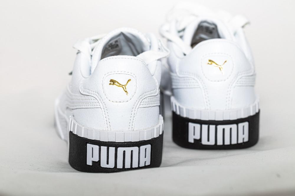 Buty Puma kupisz w rozmiarówce dziecięcej i niemowlęcej