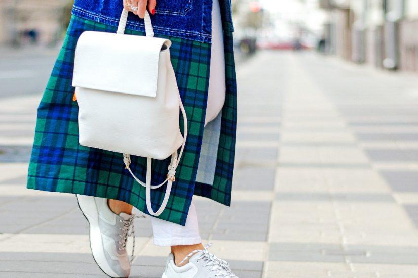 Torebka-plecak, wygodnie i stylowo! Najmodniejsze modele na lato 2021