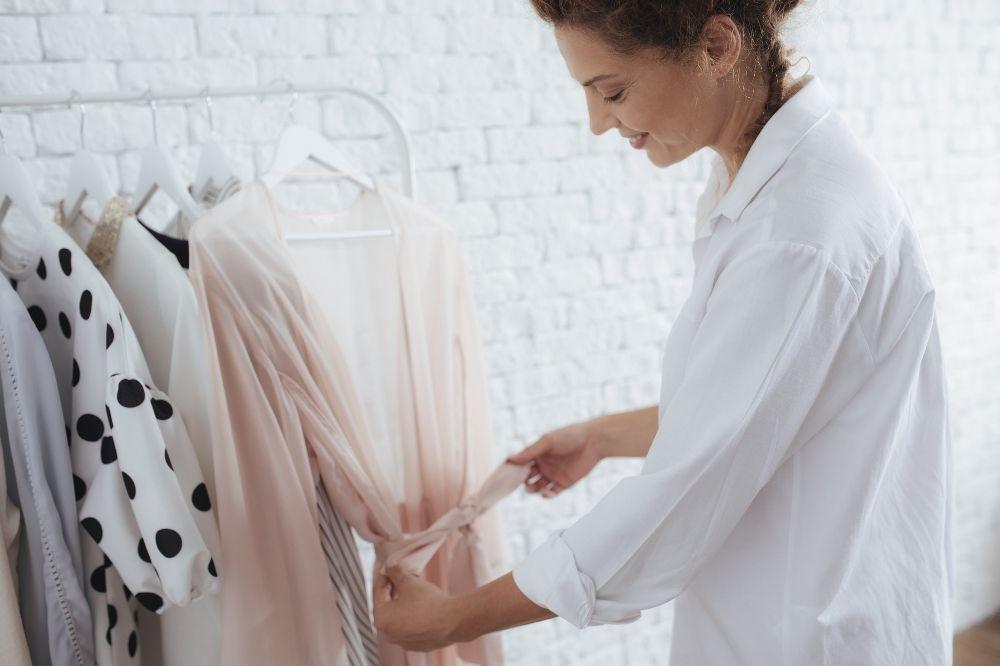 Jak nie dbać o ubrania? Poznaj najczęściej popełniane błędy