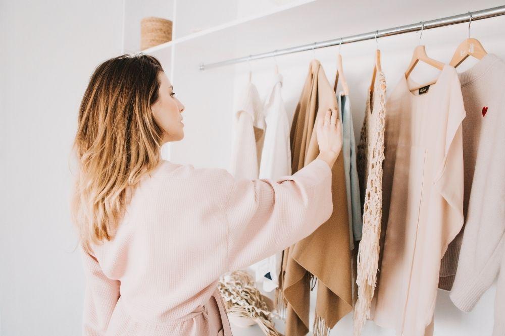 Jak dbać o ubrania? To prostsze, niż myślisz!