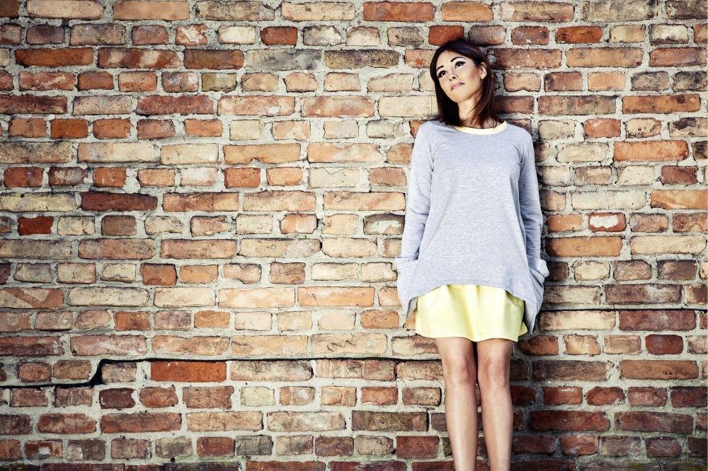 Jak nosić tanią tunikę damską wiosną i latem 2021?