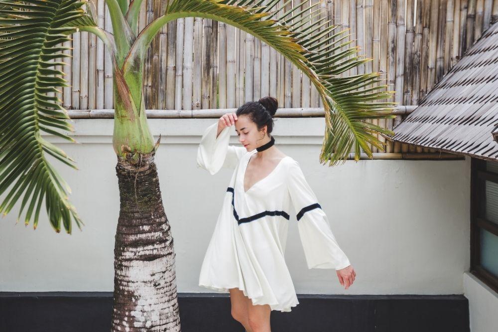 Tunika damska to tania i modna propozycja na co dzień