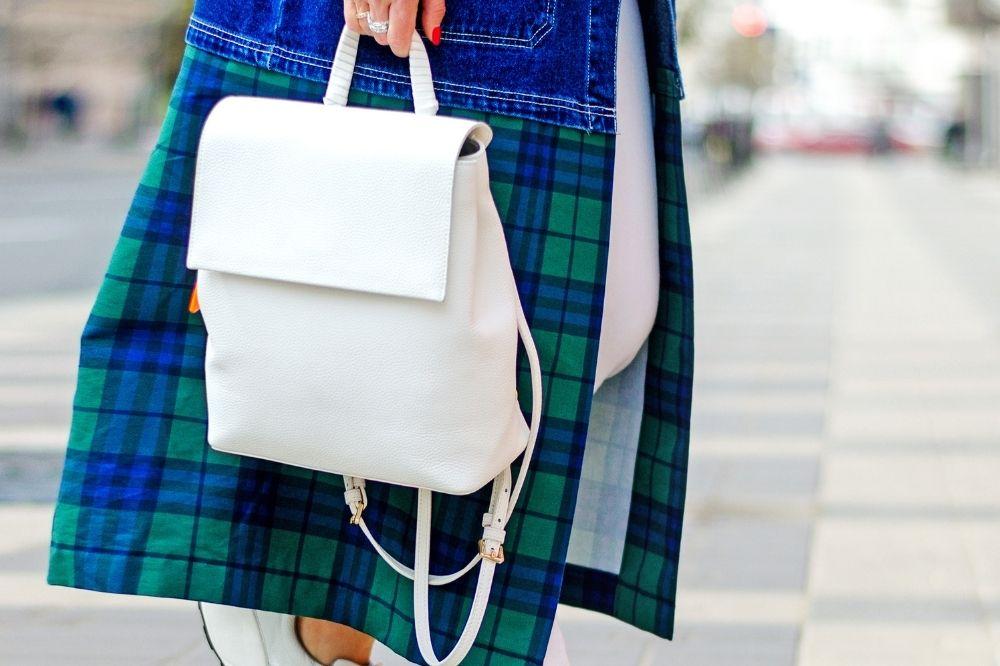 Tanie plecaki w eleganckim stylu sprawdzają się i na co dzień, i na ważniejsze wyjścia