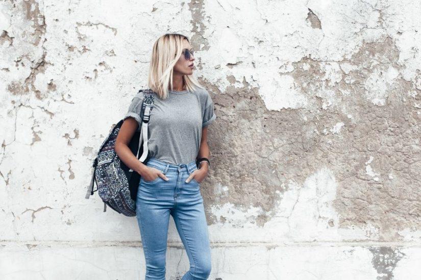 modne plecaki młodzieżowe