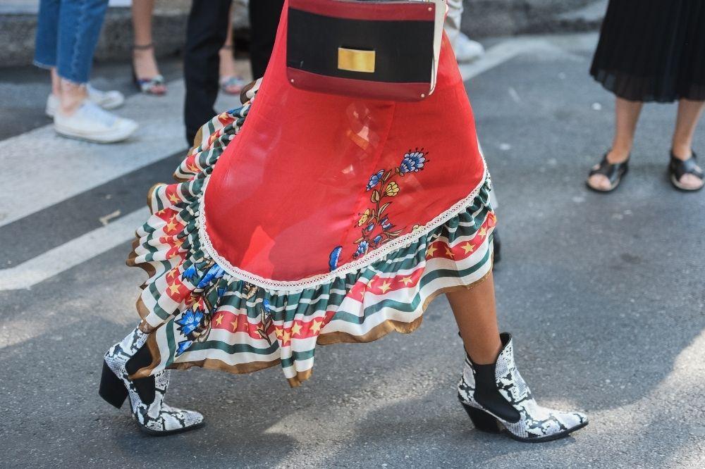 [Buty damskie – jesień-zima 2021/2022] Poznaj najgorętsze trendy na ten sezon