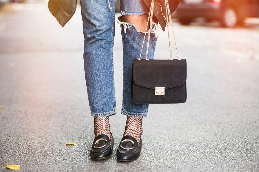 [Buty damskie – jesień-zima 2021/2022] Loafersy na platformie? Jesteśmy na tak!