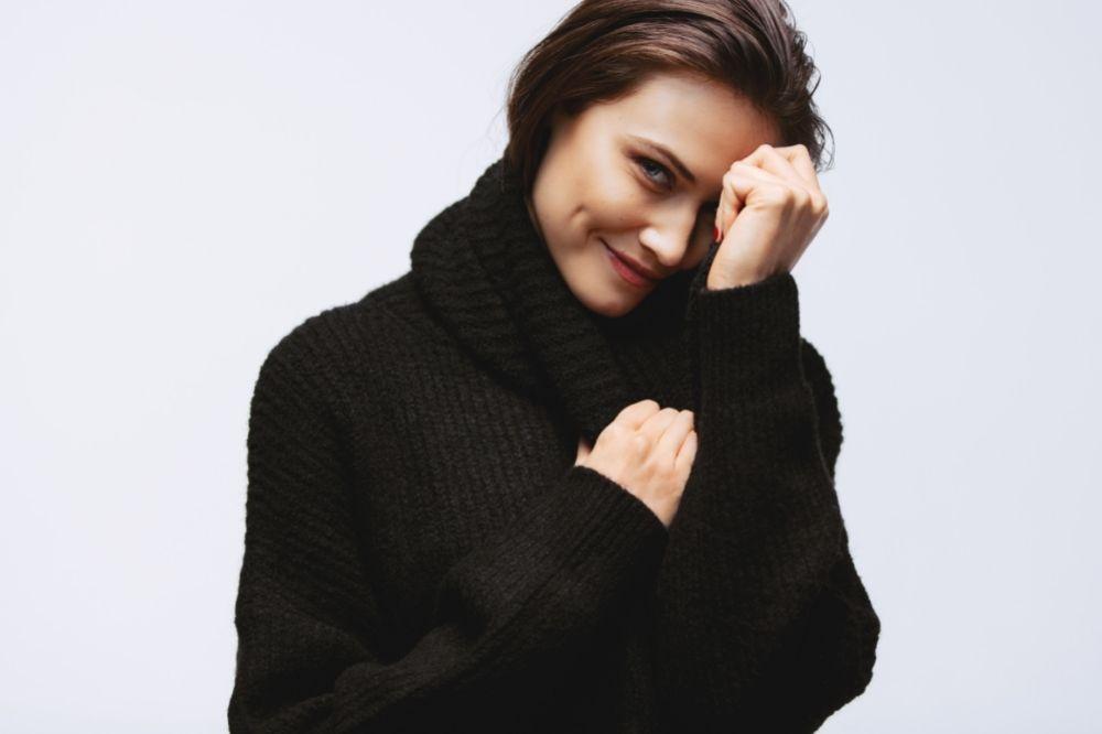 Za co kochamy swetry damskie?