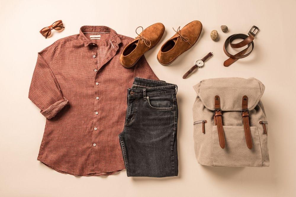 moda męska jesień-zima 2021/2022