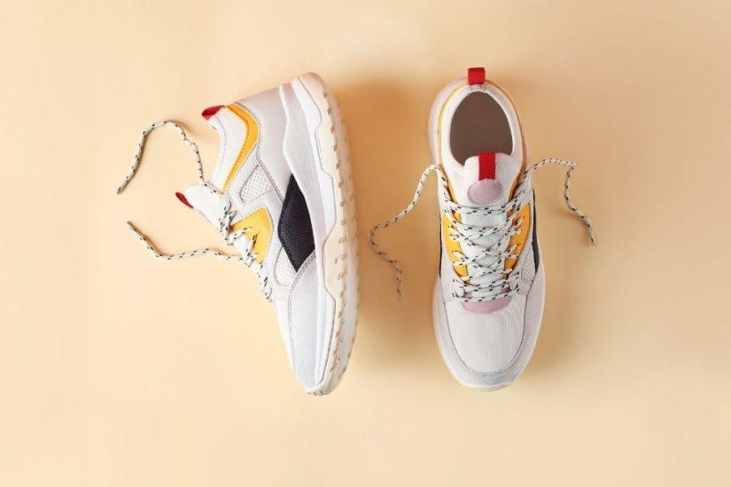 Tanie sneakersy dla całej rodziny
