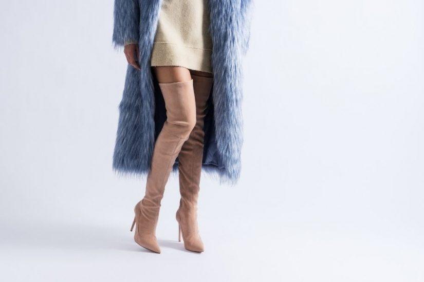 Kozaki zamszowe do 200 zł – tych modnych modeli nie może zabraknąć w Twojej szafie!