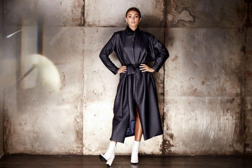 Modne płaszcze damskie – jesień-zima 2021/2022